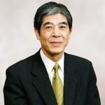 菅谷昭松本市長 顔写真